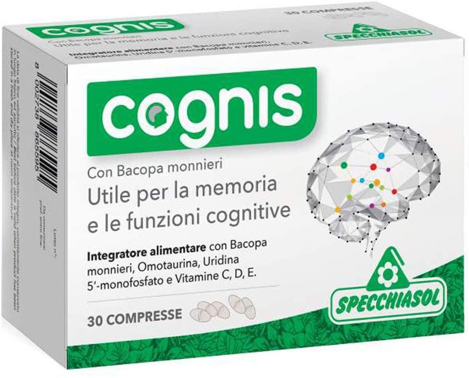 Cognis 30 Comprersse